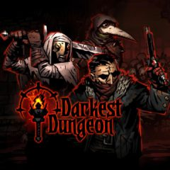 Darkest Dungeon - Switch