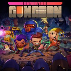 Enter the Gungeon - Switch