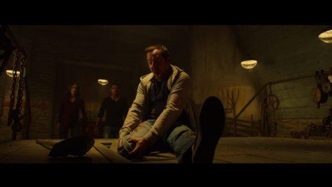 Jigsaw (2017) de Michael Spierig & Peter Spierig – Capture Blu-ray