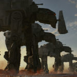 Star Wars - Les Derniers Jedi - Image une fiche film