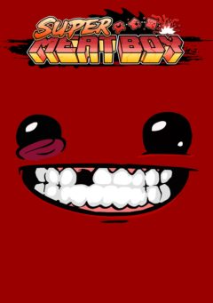 Super Meat Boy - Switch
