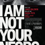 I Am Your Negro - Affiche