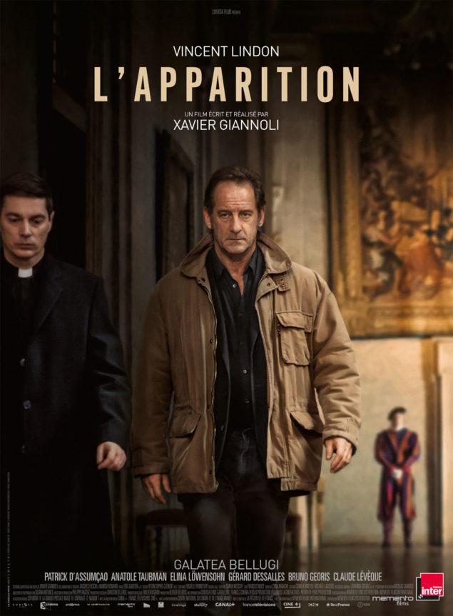 L'Apparition - Affiche