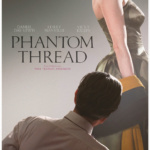 Phantom Thread - Affiche teaser