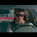Baby Driver (2017) de Edgar Wright - Capture Blu-ray