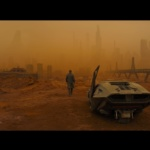 Blade Runner 2049 (2017) de Denis Villeneuve - Capture Blu-ray