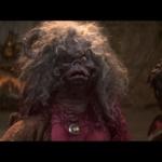 Dark Crystal (1982) de Jim Henson et Frank Oz - Édition 2018 (Master 4K) – Capture Blu-ray