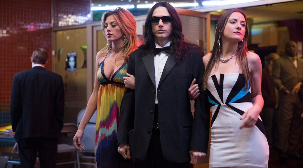 The Disaster Artist - Image une fiche film