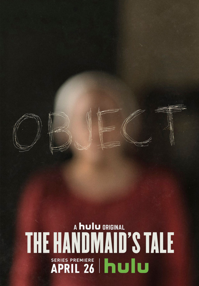 The Handmaid's Tale - Affiche