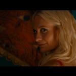 Kingsman 2 : Le Cercle d'Or (2017) de Matthew Vaughn - Capture Blu-ray