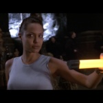 Lara Croft : Tomb Raider (2001) de Simon West – Capture Blu-ray