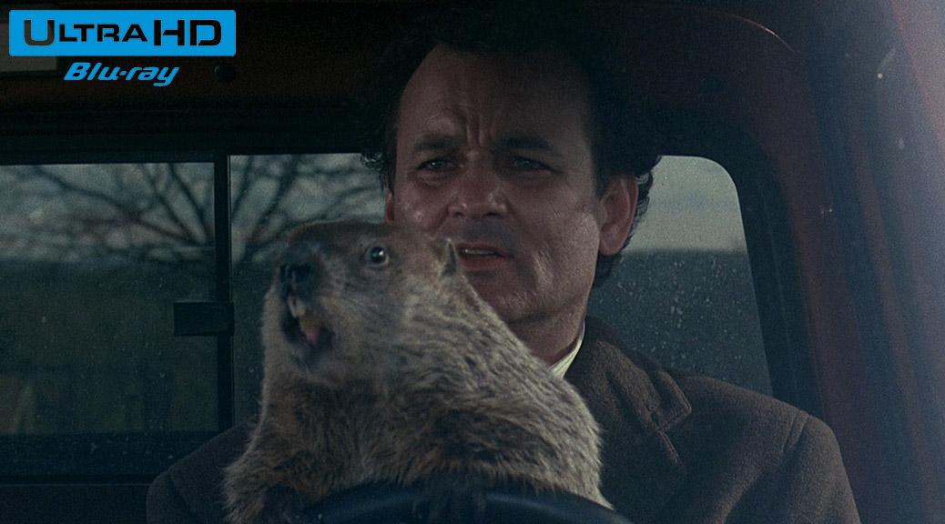 Un jour sans fin (1993) de Harold Ramis – Blu-ray 4K Ultra HD