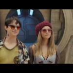 Valérian et la Cité des Mille Planètes (2017) de Luc Besson – Capture Blu-ray