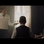 Le Crime de l'Orient-Express (2017) de Kenneth Branagh - Capture Blu-ray