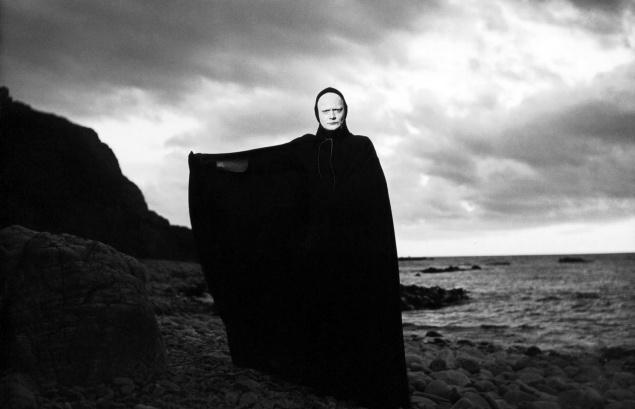Le Septième sceau - Ingmar Bergman