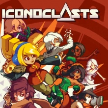 Iconoclasts - PlayStation 4