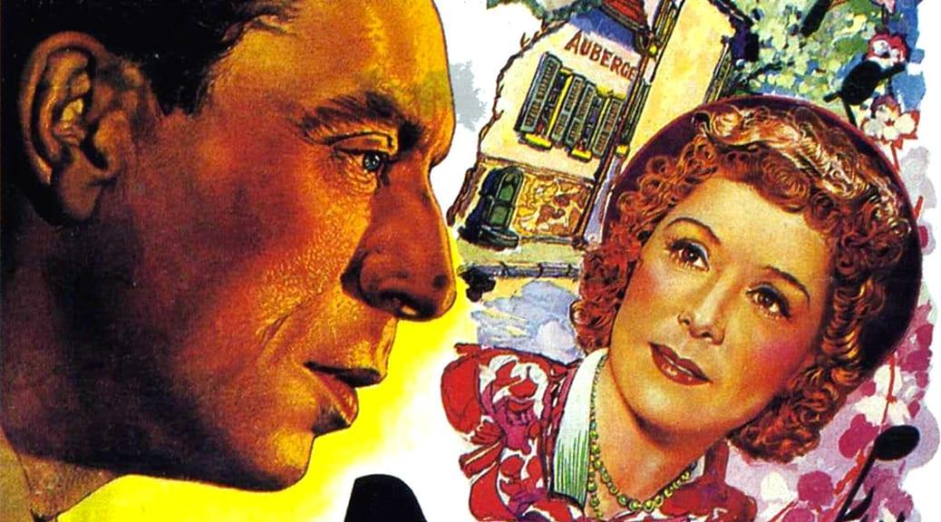 Les amoureux sont seuls au monde (1948) de Henri Decoin