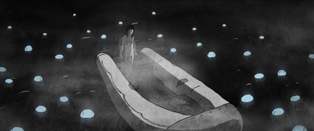 La Nuit des sacs plastique - Gabriel Harel