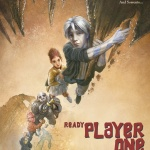 Ready Player One - Affiche Goonies