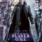 Ready Player One - Affiche Matrix