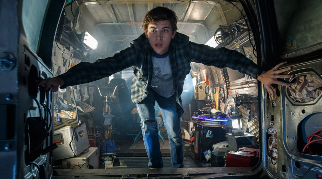 Ready Player One - Image une fiche film