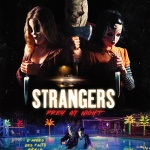Strangers: Prey at Night - Affiche