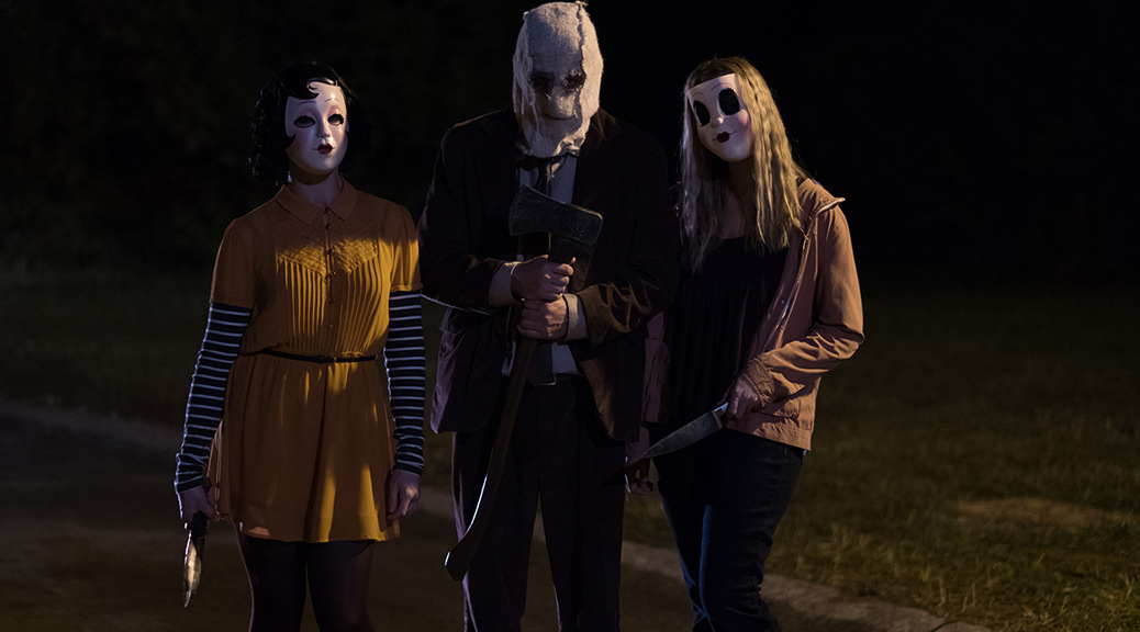 Strangers: Prey at Night - Image une fiche film