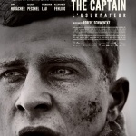 The Captain - Affiche