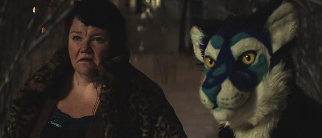 Le Tigre - Mikko Myllylahti