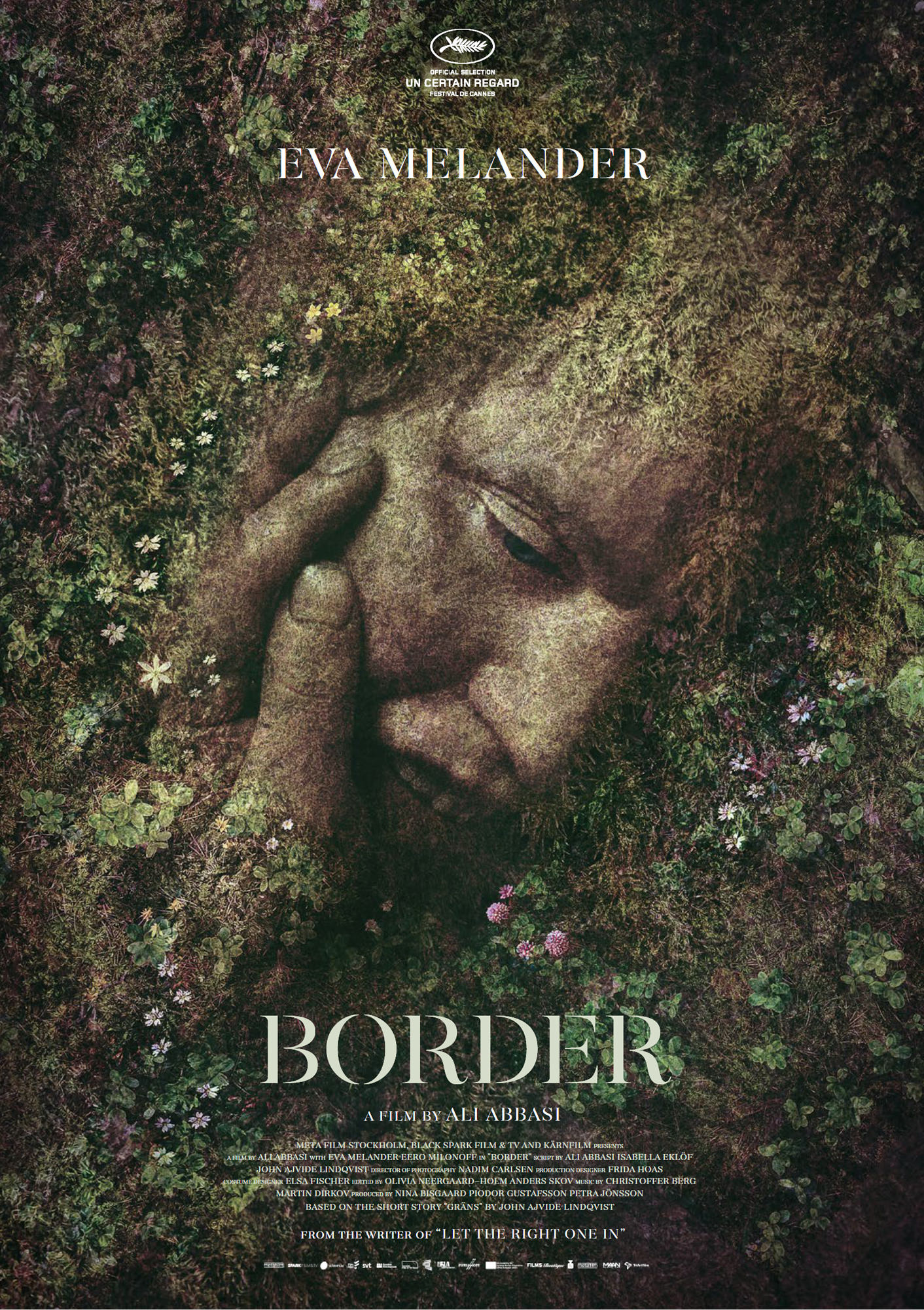 Border - Affiche Cannes 2018