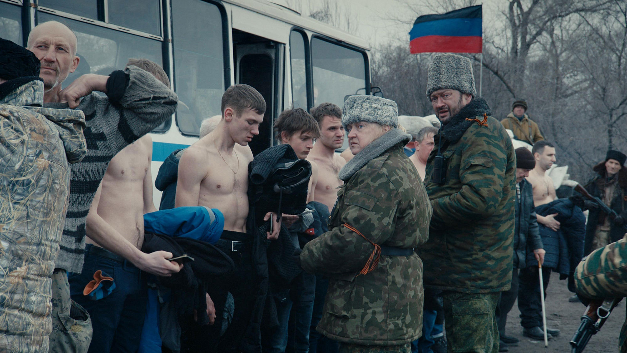 Donbass - Cannes 2018