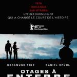 Otage à Entebbe - Affiche