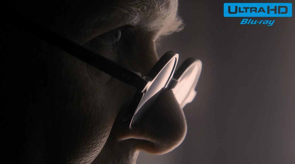 Les Heures sombres (2017) de Joe Wright – Blu-ray 4K Ultra HD