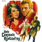 Une certaine rencontre - Affiche France 1963