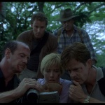Jurassic Park III (2001) de Joe Johnston – Capture Blu-ray