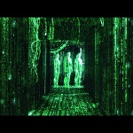 Matrix (1999) de The Wachowski Brothers – Édition 2008 – Capture Blu-ray