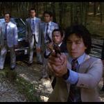 À armes égales (1982) de John Frankenheimer - Capture Blu-ray