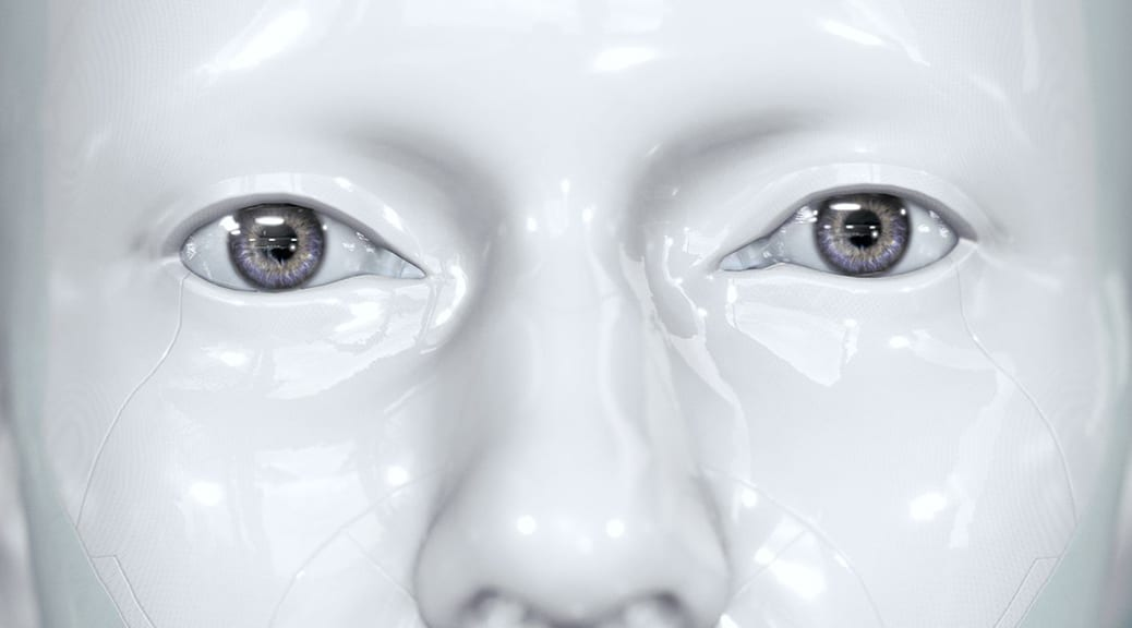 Detroit : Become Human - Jeux vidéo