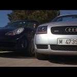 M-I:2 Mission : Impossible 2 (2000) de John Woo – Capture Blu-ray