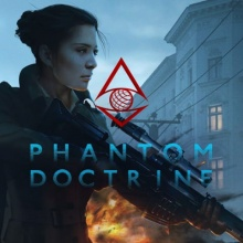 Phantom Doctrine - PlayStation 4