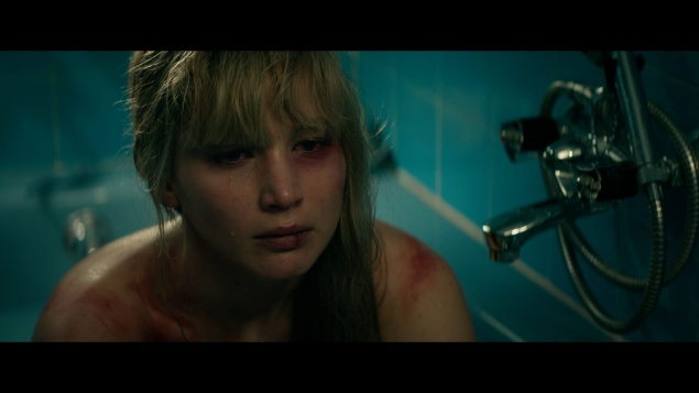 Red Sparrow (2018) de Francis Lawrence – Capture Blu-ray