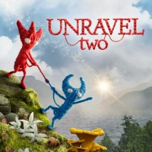 Unravel Two - PlayStation 4