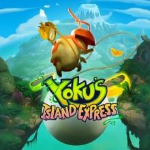 Yoku's Island Express - PlayStation 4