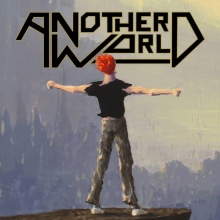 Another World - Nintendo Switch