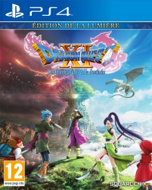 Dragon Quest XI : Les Combattants de la destinée - PlayStation 4