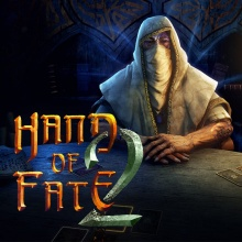 Hand of Fate 2 - Nintendo Switch