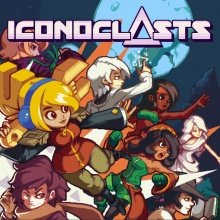 Iconoclasts - Nintendo Switch