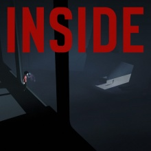 Inside - Nintendo Switch