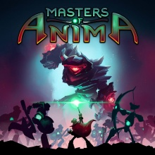 Masters of Anima - Nintendo Switch