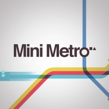 Mini Metro - Nintendo Switch